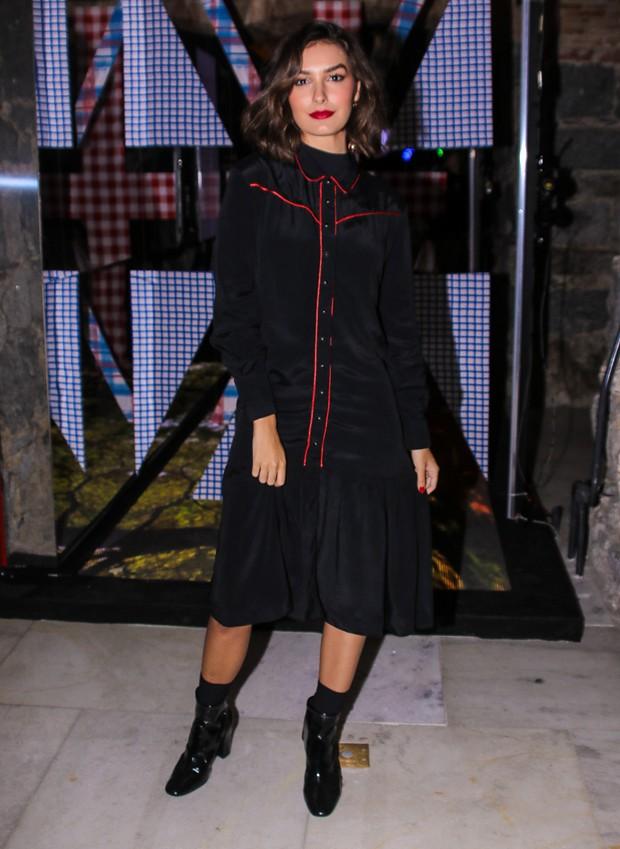Marina Moschen (Foto: Thiago Duran/AgNews)