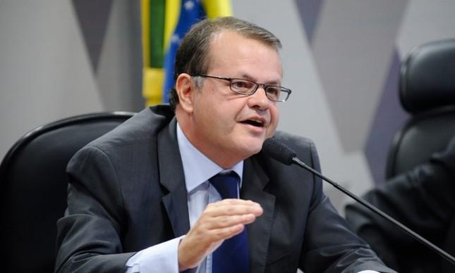 O embaixador no Peru, Rodrigo de Lima Baena Soares, assumirá o posto na Rússia