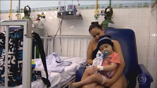 Criança Esperança apoia Acacci na luta contra o câncer infantil no ES