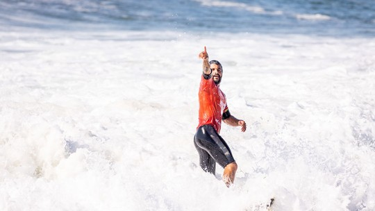 Foto: (Cait Miers/World Surf League)