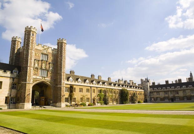 Trinity College (Foto: Getty Images)