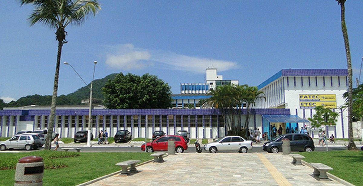 Inscrições para Fatecs de Santos e Praia Grande são prorrogadas - G1