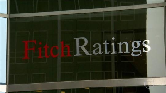 Depois da Standard & Poor's, Fitch rebaixa nota do Brasil de BB para BB-