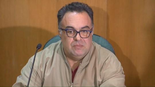 Ex-deputado André Vargas e mais três são condenados por lavagem de dinheiro na Lava Jato