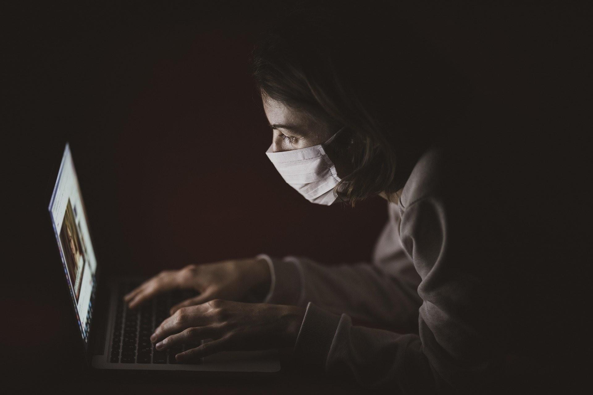 5 tuítes destacam atualização do coronavírus no Brasil