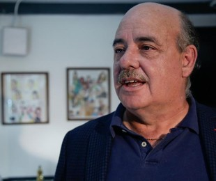 Fernando Gaitán   Divulgação
