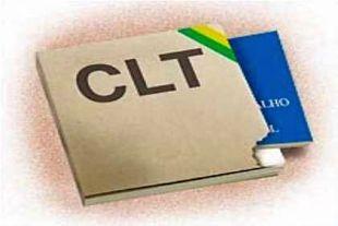 CLT  (Foto: Arquivo Google)