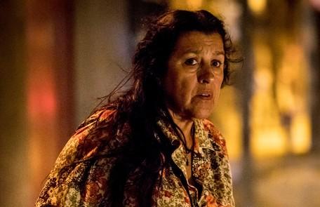 Na quarta, Lurdes contratará um detetive para encontrar Domênico (Humberto Carrão), seu filho desparecido  João Cotta/TV Globo