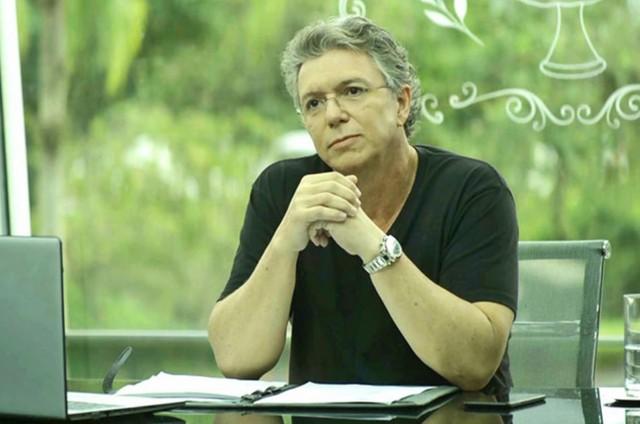 Boninho (Foto: Reprodução/TV Globo)