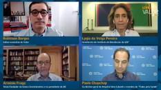 Situação da pandemia ainda é muito grave no Brasil, dizem Arminio, Chapchap e Lygia Pereira