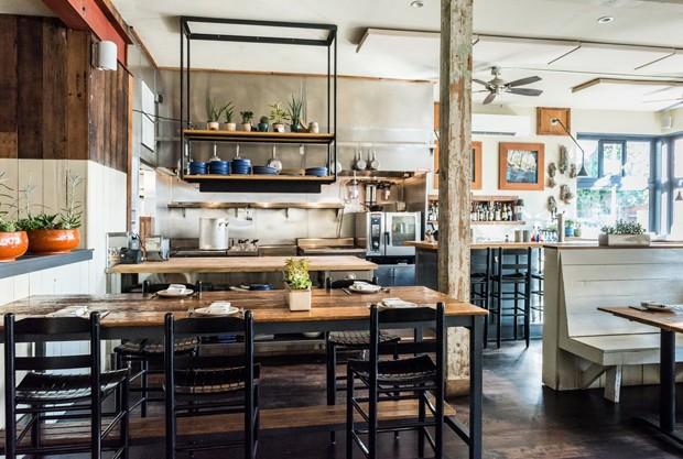 32 Melhores Restaurantes em São Francisco (Foto: Kassie Borreson)
