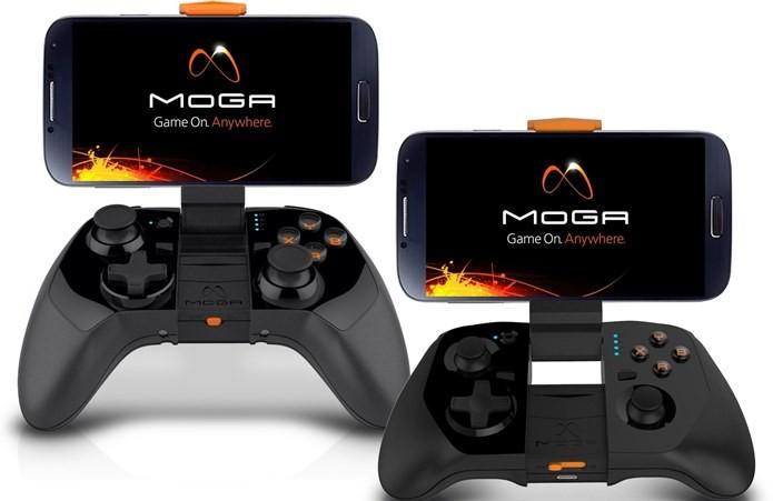 Série Power permite recarregar o smartphone enquanto se joga (Foto: Divulgação)