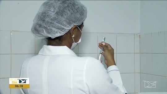 Postos de Saúde disponibilizam doses da vacina contra o sarampo em Imperatriz