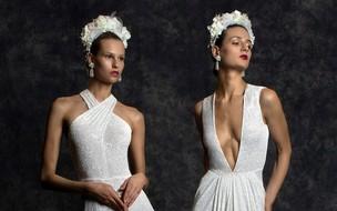 8 modelos eternos de vestidos de noiva