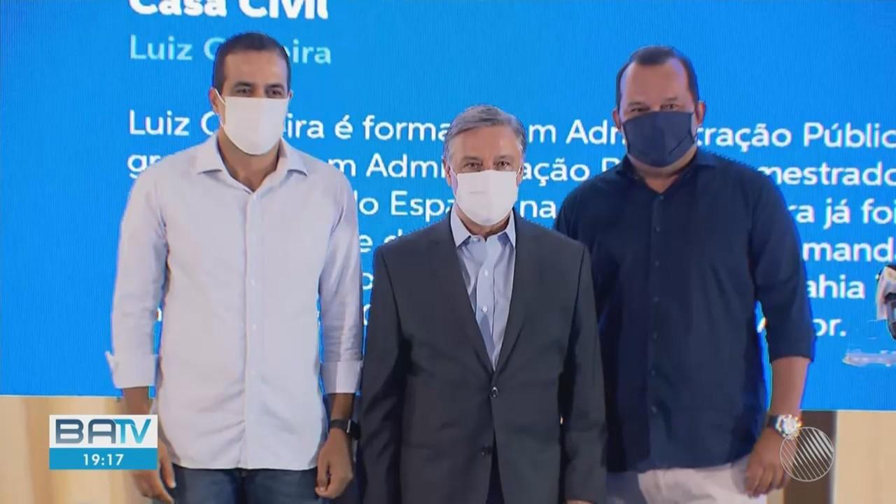 Prefeito eleito de Salvador divulga lista de secretários municipais para sua gestão; veja