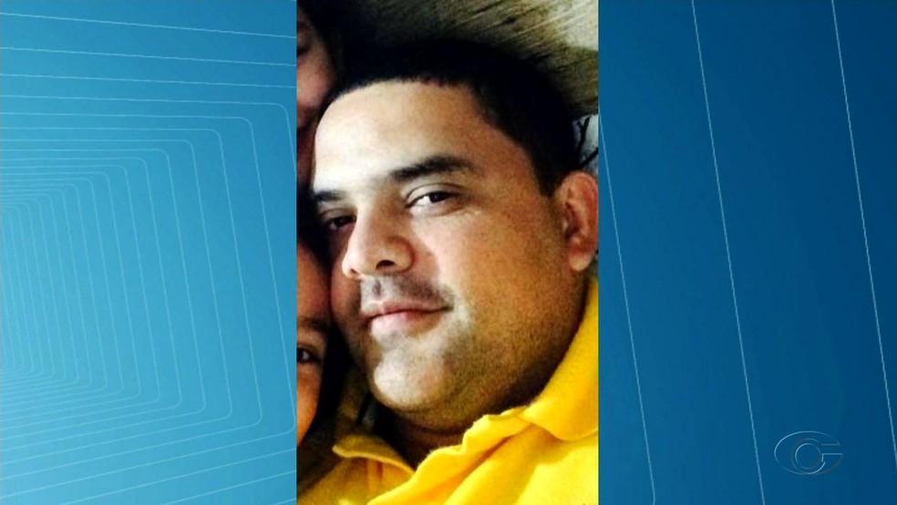 Vereador Batalha Tony Pretinho (Foto: Reprodução/TV Gazeta)