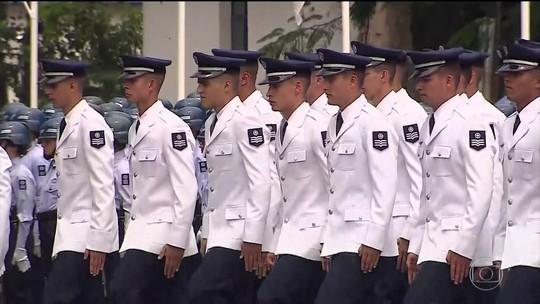 De volta dos EUA, Bolsonaro fecha hoje projeto de Previdência de militares