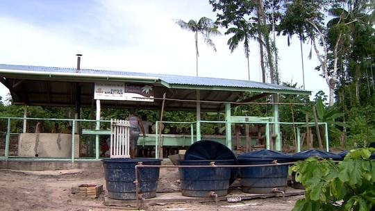 Mamirauá recebe projetos que melhoram a qualidade de vida da população local