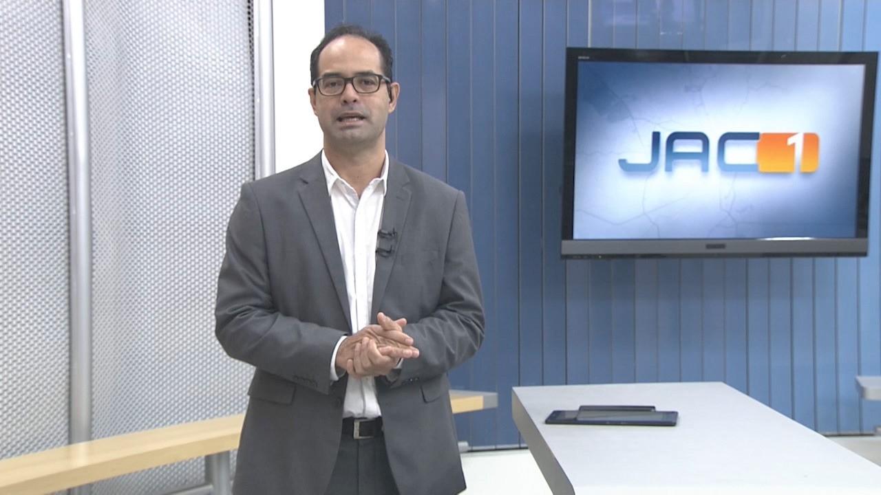 Veja a íntegra do JAC 1 desta quarta-feira, 30 de setembro