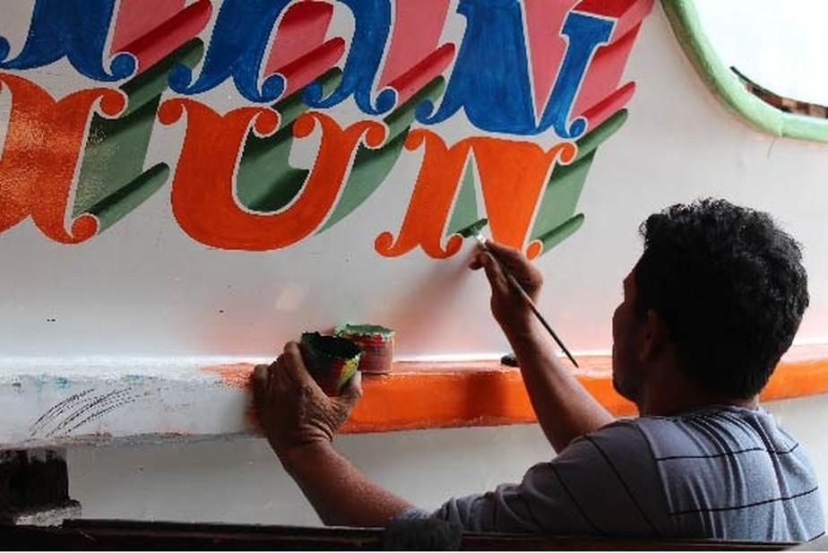 Arte gráfica popular da Amazônia é tema de evento que reúne artistas e designers da América Latina