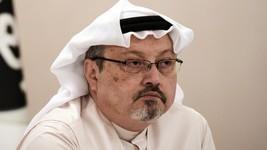 Arábia Saudita admite morte de jornalista (Mohammed al-Shaikh/AFP)