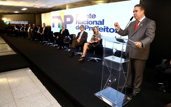 Frente Nacional de Prefeitos quer sabatinar presidenciáveis (Foto: FNP)