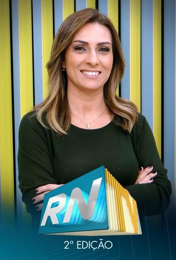 RN TV 2ª Edição