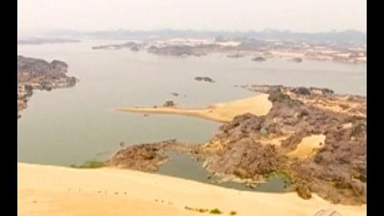 Demora nas obras do Pedral do Lourenço afeta a economia no Pará