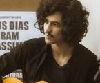 'Os dias eram assim': Gabriel Leone é Gustavo | Mauricio Fidalgo / TV Globo