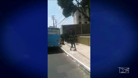 São Luís registra sete mortes violentas no fim de semana