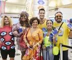O elenco do 'Vai que cola' | Juliana Coutinho/Multishow