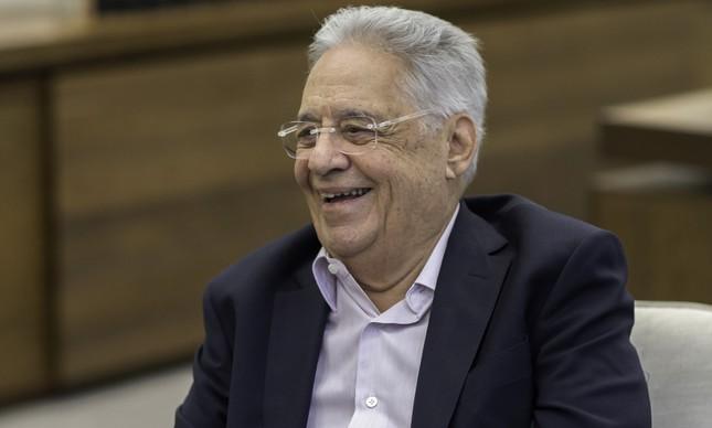 """Fernando Henrique Cardoso em entrevista sobre o último volume dos """"Diários da Presidência"""""""