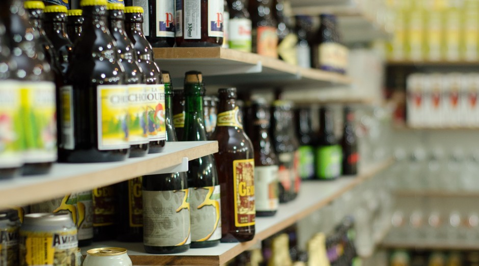 Cerveja Clube do Malte  (Foto: Divulgação )