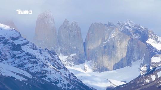 Reveja: 'To Indo' desembarca no Chile para acompanhar 4ª edição do Ultra Trail Torres Del Paine