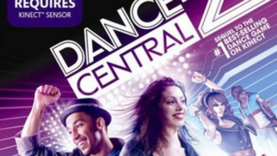 do jogo dance central 3 characters