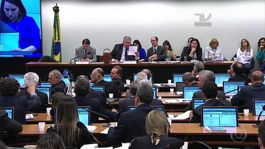 Comissão especial da Reforma da Previdência retoma a votação