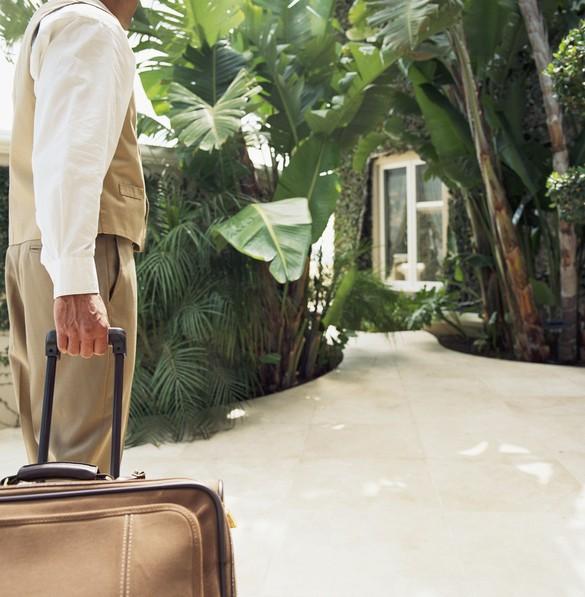 Conheça as características que fazem de um negócio um hotel verde (Foto: Thinkstock)