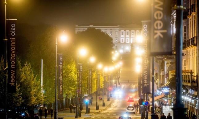 Vários locais da cidade oferecem eventos gratuitos durante a Semana de Inovação de Oslo