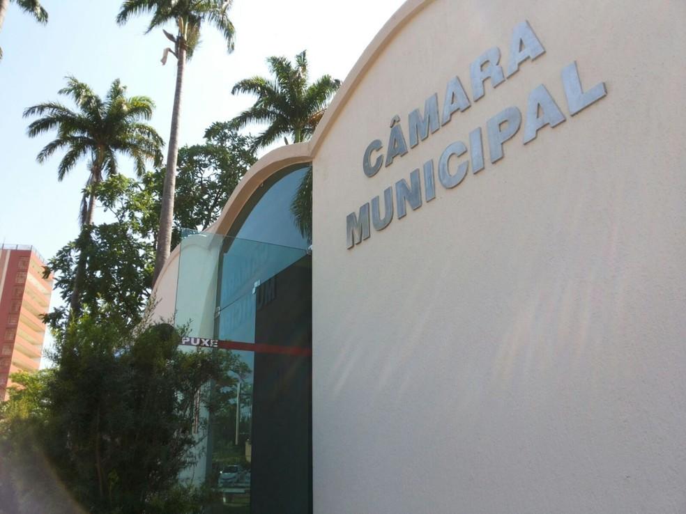 Lei de Diretrizes Orçamentárias de 2021 é aprovada em Ituiutaba por unanimidade