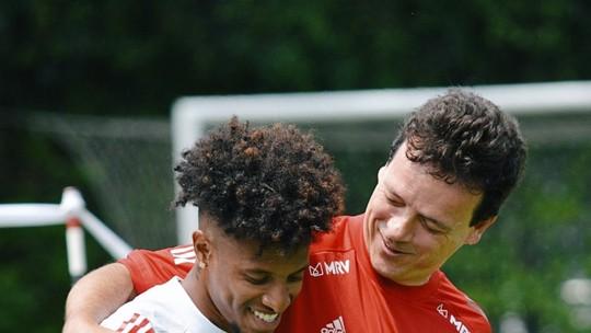 Foto: (São Paulo FC / divulgação)