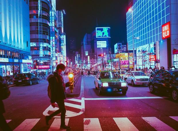 Governo do Japão impõe taxa para turistas (Foto: Pixabay)