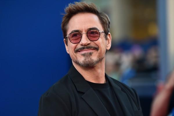 O ator Robert Downey Jr. (Foto: Getty Images)