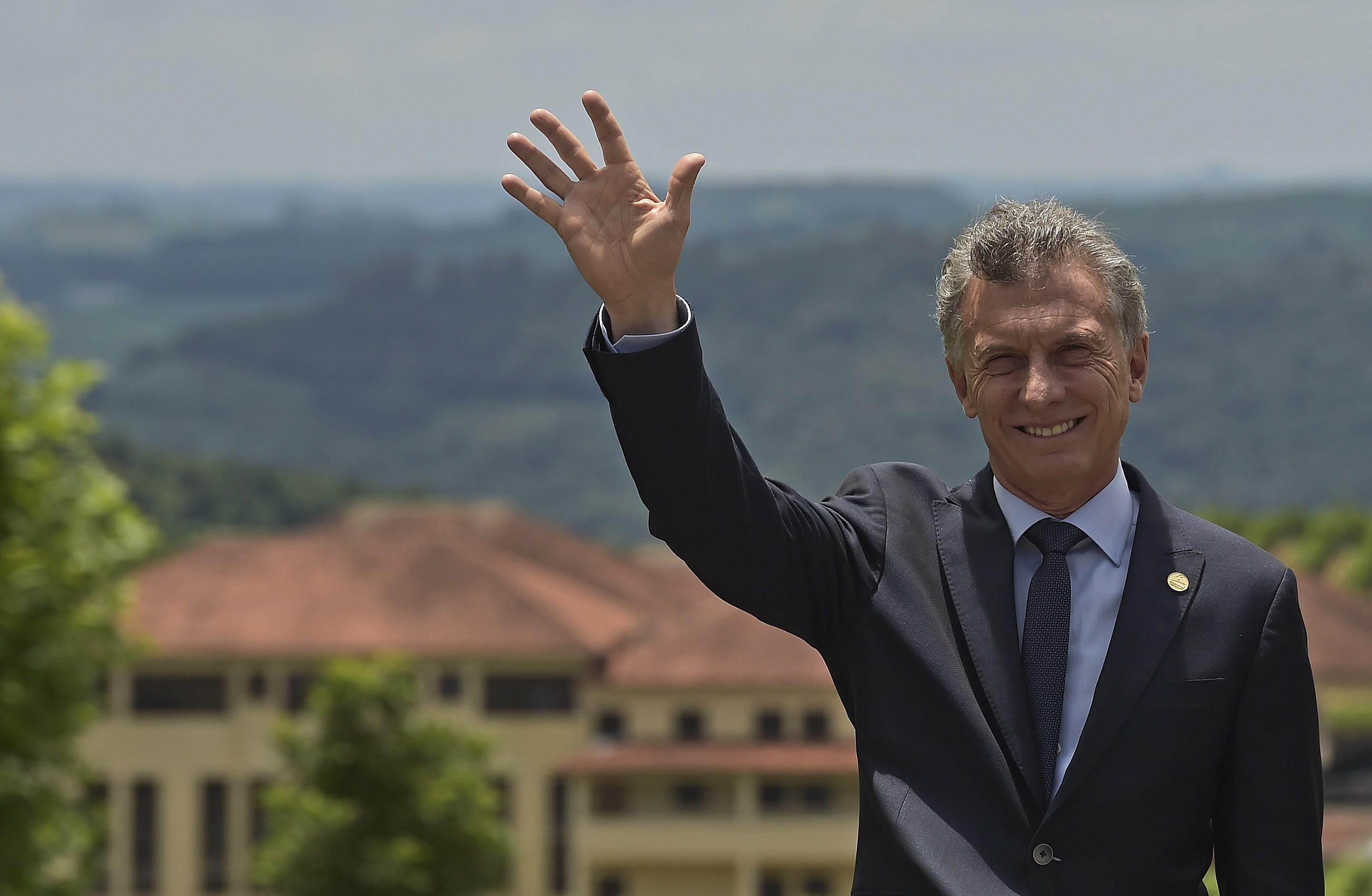 Ex-presidente Macri comparece à Justiça da Argentina por suspeita de espionagem: 'calúnia e perseguição'