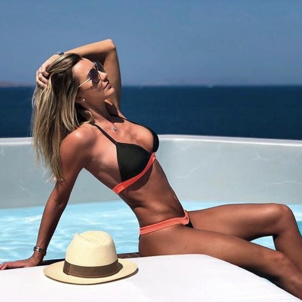 Ana Paula Siebert (Foto: Reprodução)