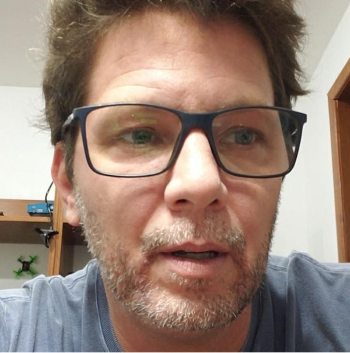 Ator Mário Frias é nomeado e sucederá Regina Duarte como secretário de Cultura   Política