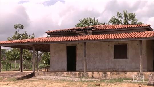 Polícia procura por responsáveis do incêndio em base da Funai no MA