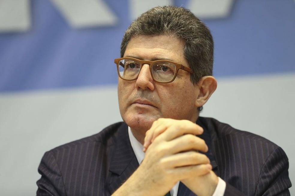 Veja a repercussão do pedido de demissão de Joaquim Levy da ...