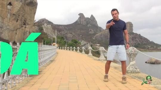 #Partiu visita Quixadá (bloco 1)
