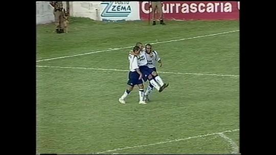 Em palco do primeiro título da Tríplice Coroa, Cruzeiro defende invencibilidade diante da URT