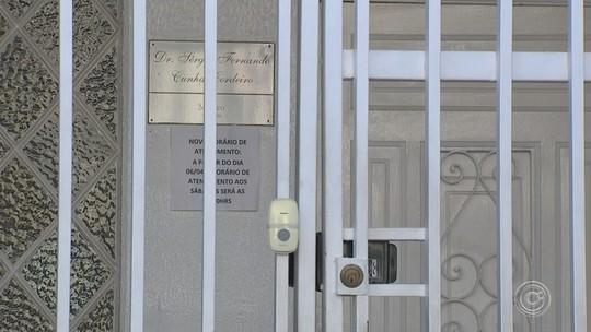 Clínica flagrada emitindo atestados fraudados é encontrada fechada
